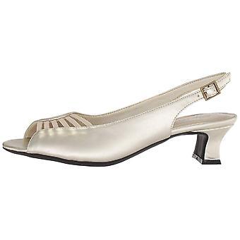 Easy Street naiset ' s autuutta korrettuja sandaalia