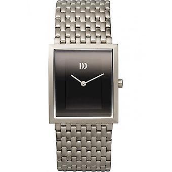 דנית עיצוב-שעון יד-נשים-IV63Q751 נירוסטה