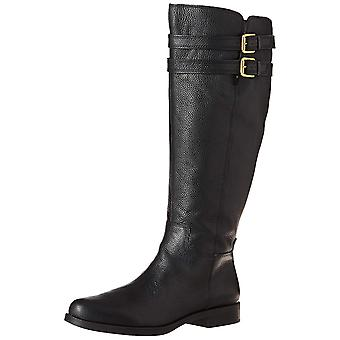 Franco Sarto Womens Christoff Leather Closed Toe Ankle Fashion Boots