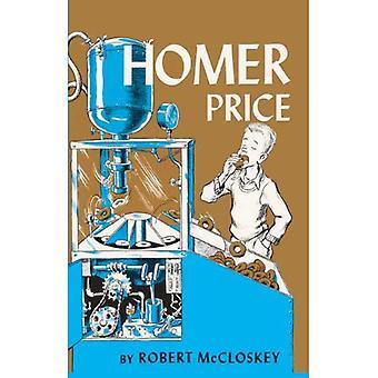 Prezzo di Homer