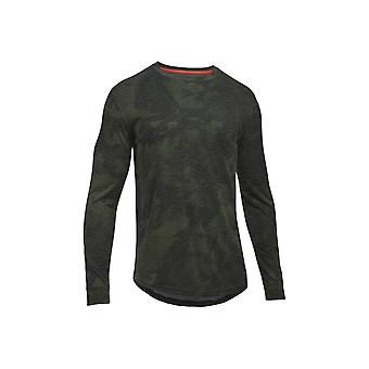 Under Armour UA Sportstle LS Graphic 1303706357 Universal All Year mænd t-shirt