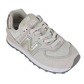 New Balance Shoes Casual New Balance Wl574Wno 0000159758