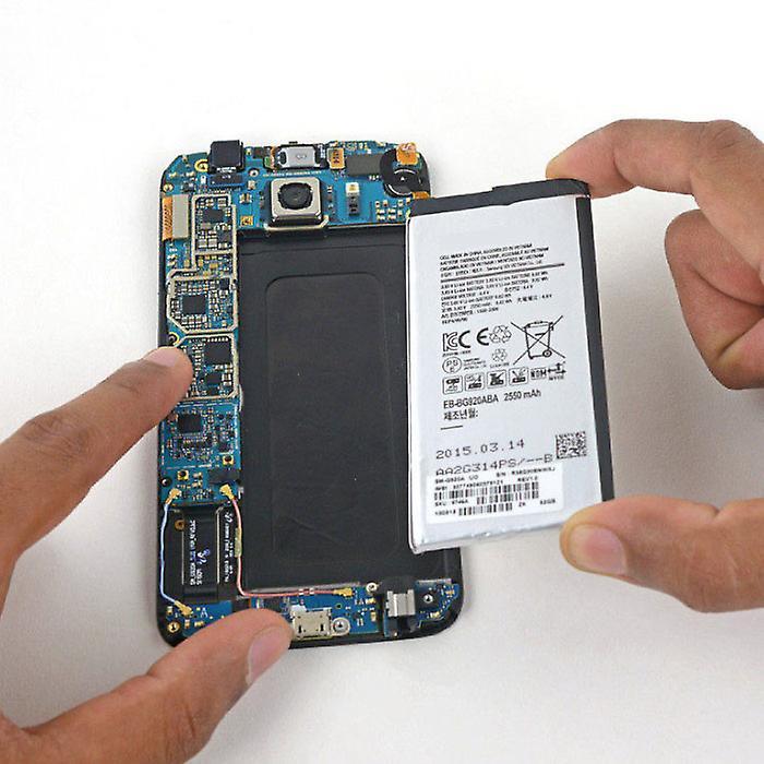 Stuff Certified® Samsung Galaxy A5 2017 Battery + AAA + Quality
