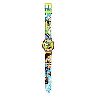Bambini's Toy Story 4 Woody e Buzz Lightyear Orologio