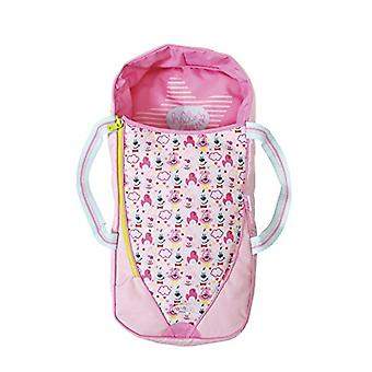 Baby Born 2In1 Sleeping Bag Or Carrier