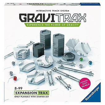 GraviTrax Trax التوسع تراكس