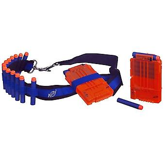 Nerf N-Strike Elite, ammunition belt-24 rounds