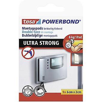 Tesa Powerbond® قوية جداً منصات 9 × 0, 06 م × 20 مم