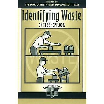 Identifying Waste on the Shopfloor by Productivity Development Team