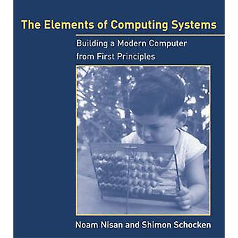 Elements of Computing Systems by Nisan