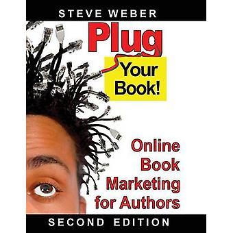 Plug Your Book Online Book Marketing für Autoren