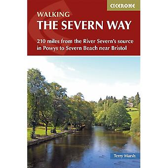 Severn Way by Terry Marsh
