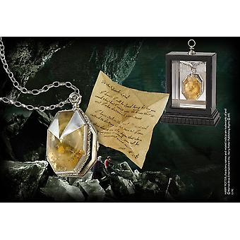 The Locket From The Cave Locket from Harry Potter and The Half Blood Prince