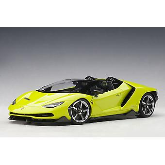 Lamborghini Centenario Roadster (2016) Composite Model Car