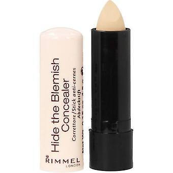 Rimmel London Hide The Blemish Concealer Stick (Makeup , Face , Corrector & Concealers)