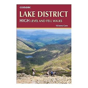 Cicerone None Lake District: High Level And Fell Walks