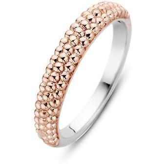 Ring Ti Sento 12106RB - ring money bubble ring Dor Rose Femme