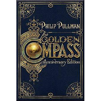 The Golden Compass (20th) by Philip Pullman - 9781101934661 Book