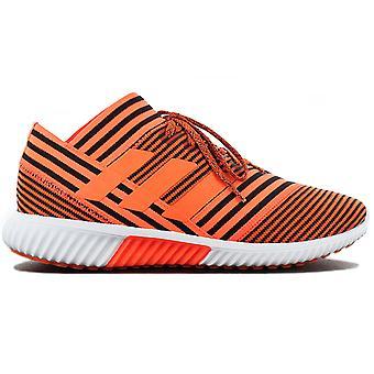 adidas Nemeziz Tango 17.1 TR BY2464 Men's Shoes Orange Sneakers Sports Shoes