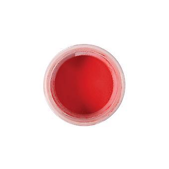 Kleur splash Dust Matt pijler vak rood 5g