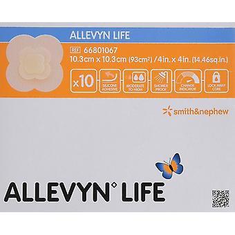 Allevyn Life 10.3X10.3Cm 66801067 10