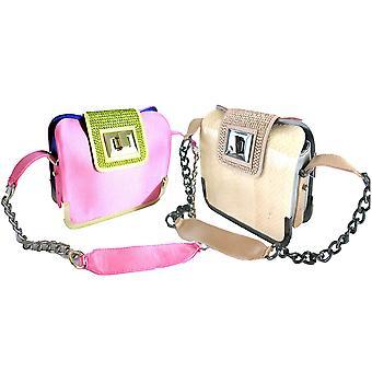 Bourne Women's Pearl Clutch Bag