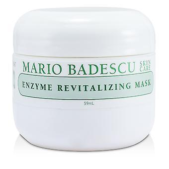 Enzyme revitalizing mask   for combination/ dry/ sensitive skin types 59ml/2oz
