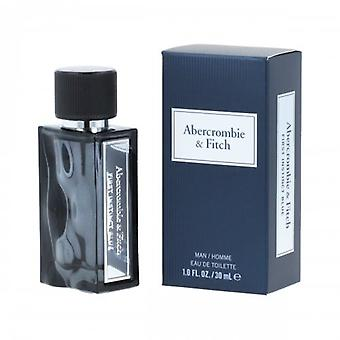 Abercrombie & Fitch First Instinct Blue Man Eau de toilette spray 30 ml