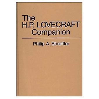 The H. P. Lovecraft Companion