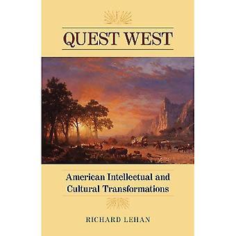 Quest West: Amerikanske intellektuelle og kulturelle transformasjoner