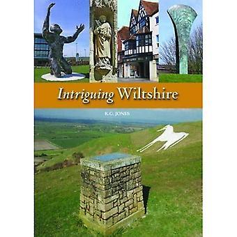 Intrygujące Wiltshire