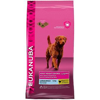 Eukanuba Adult Light Large Breed (Dogs , Dog Food , Dry Food)
