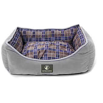 Freedog Gray CamelFactory Bed (Dogs , Bedding , Beds)