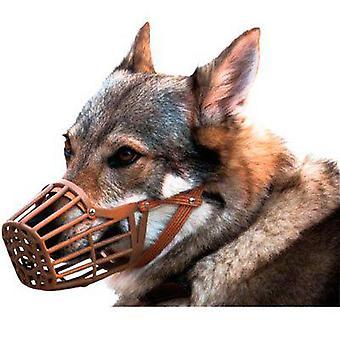 Henry Schein Bozal para Perros Plástico (Perros , Collares, correas y arneses , Bozales)