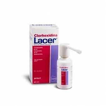 Lacer Chlorhexidin-Spray 40 ml