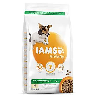 IAMS Adult Light Pro Active Small/Medium Rich in Chicken (Dogs , Dog Food , Dry Food)