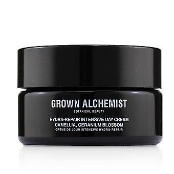 Hydra-korjaus + Intensiivinen Päivä Cream - Camellia & Geranium Blossom - 40ml / 1.35oz
