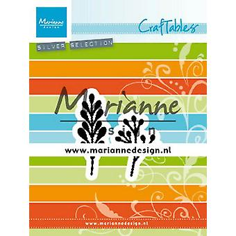 Marianne Design Craftables Cutting Dies - Sprigs CR1495