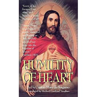 Humility of Heart by Da Bergamo & Mary