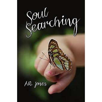 Soul Searching by Jones & A. R.