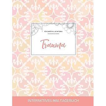 Maltagebuch fr Erwachsene Trauma Schildkrten Illustrationen Elegantes Pastell by Wegner & Courtney