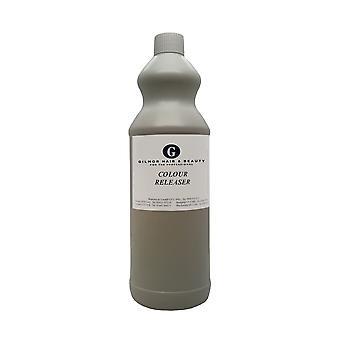 Gilmor colour releaser 1l