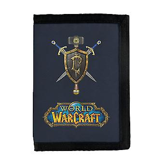 World of Warcraft Human Wallet