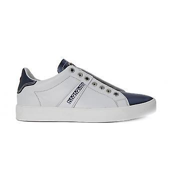 Napapijri Minna White Blu 14731746 universal all year women shoes