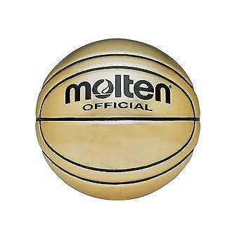 Molten BGR Series Gold Presentation Trophy Basketball Ornamental Purposes