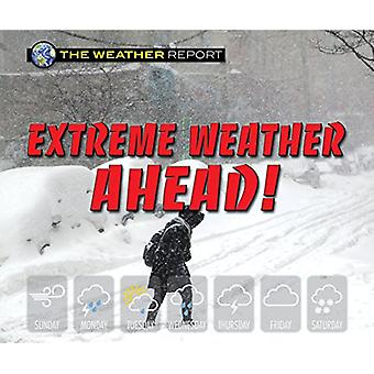 Extreme Weather Ahead! by Joanne Randolph - 9780766090118 Book