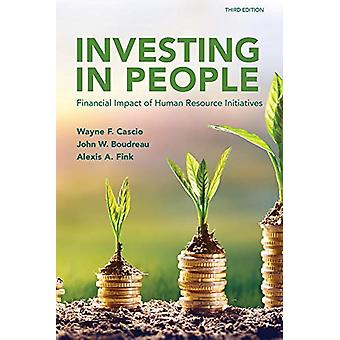 Investing in People - Financial Impact of Human Resource Initiatives b