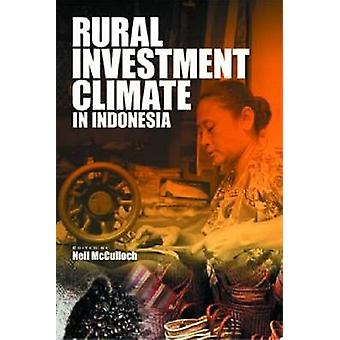 Rural Investment Climate in Indonesia by Neil McCulloch - 97898123085