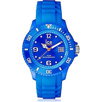 Ice Watch - Wristwatch - Unisex - ICE forever - Blue - Small - 3H - 000125