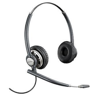 Plantronics Encorepro HW720 Corded Headset Top